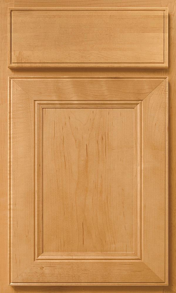 12 Aristo Landen Door - Recessed Panel