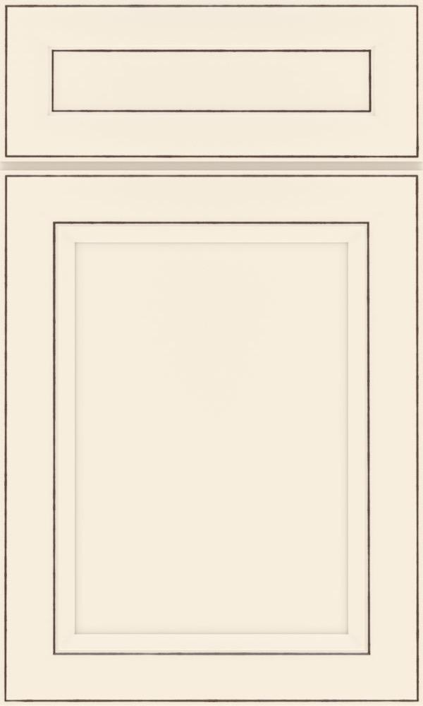 15 Aristo Overton Door - Recessed Panel