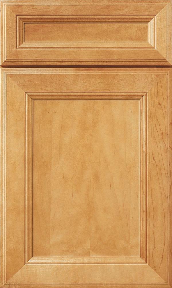 21 Aristo Wentworth Door - Recessed Panel