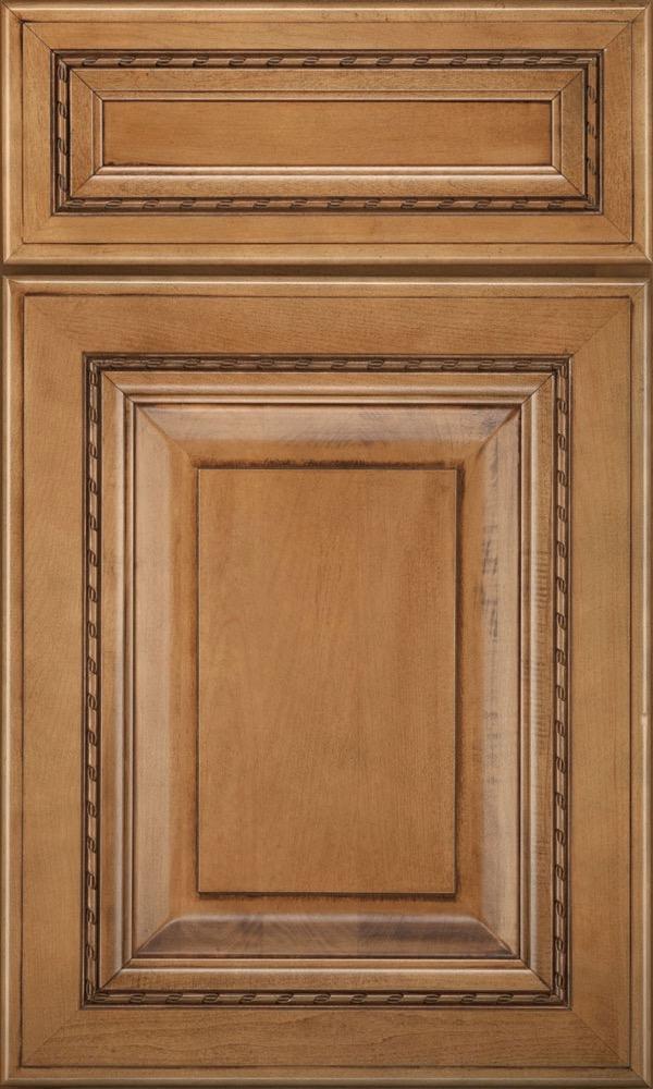 25 Decora Avignon Door - Recessed Panel