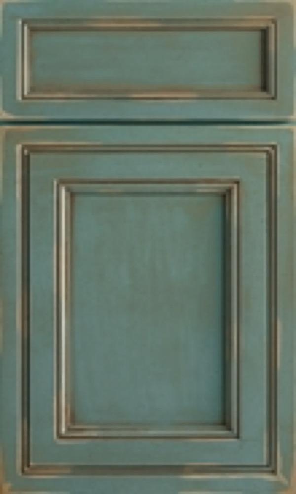 26 Decora Braydon Manor Door - Recessed Panel