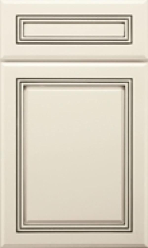 27 Decora Cambridge Door - Raised Panel