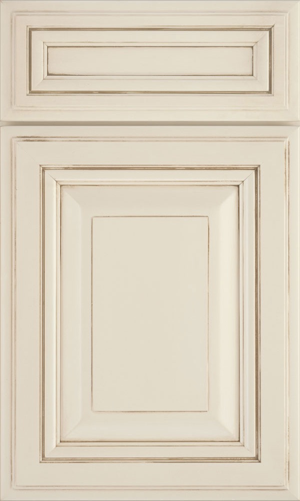 34 Decora Lexington Door - Raised Panel