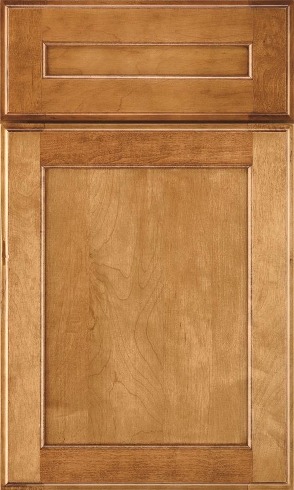 39 Decora Prescott Door - Recessed Panel