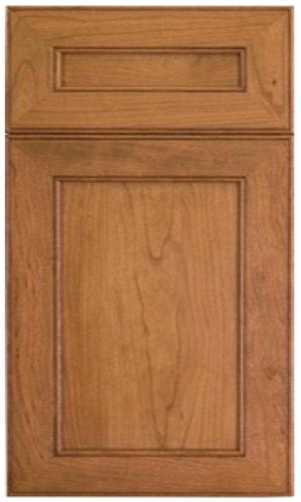 45 Ultra Amherst Door - Recessed Panel