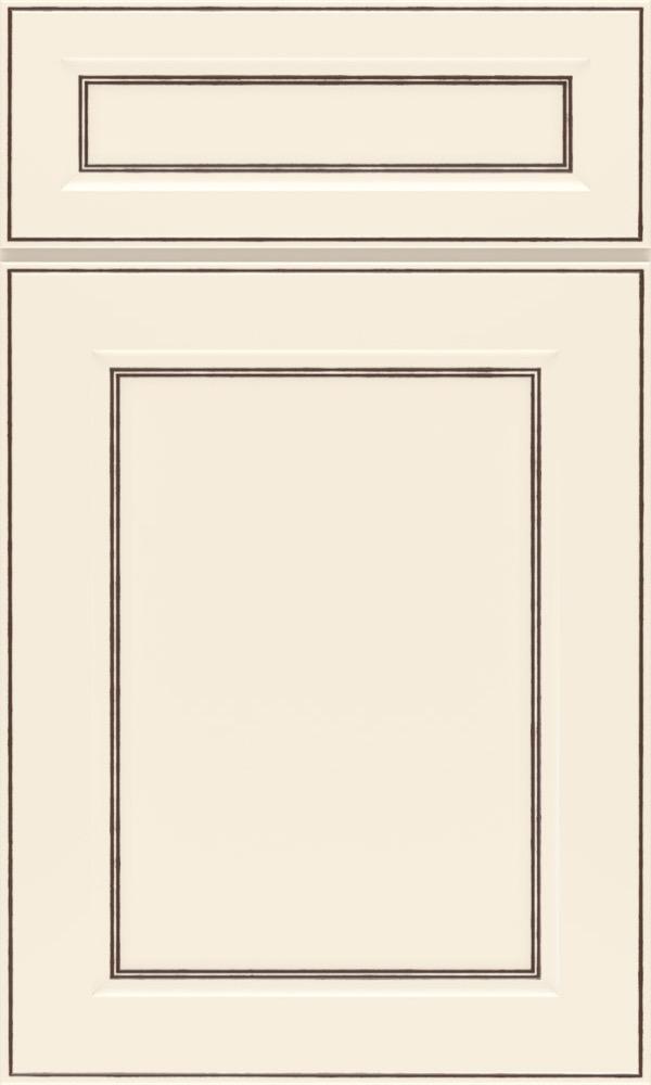 6 Aristo Durham Door - Recessed Panel