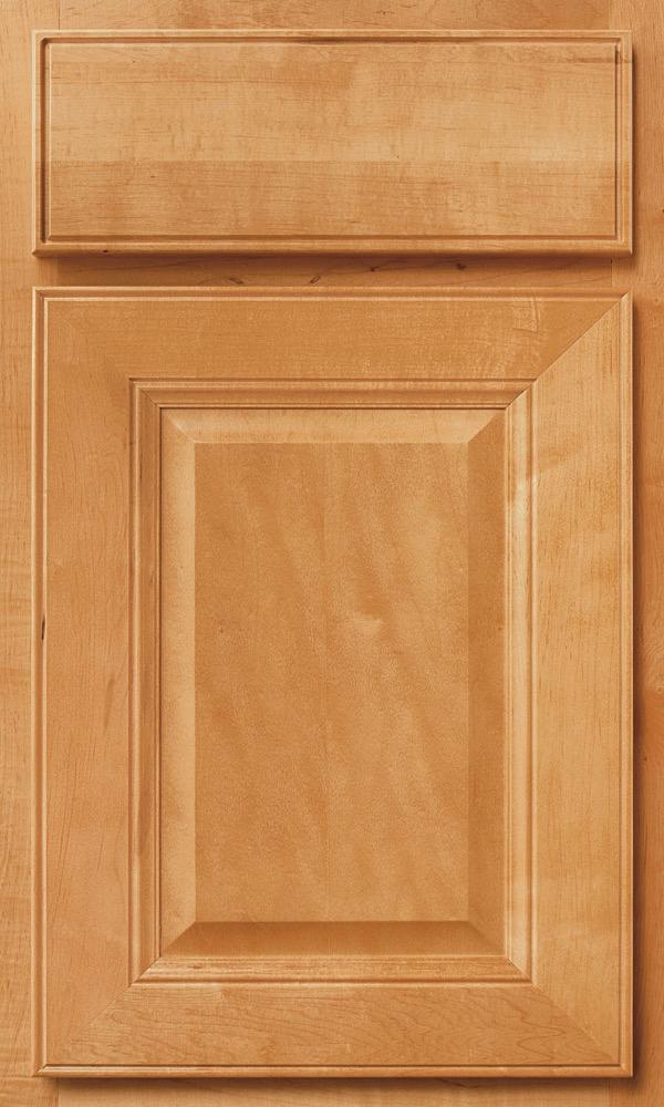 9 Aristo Grayson Door - Raised Panel