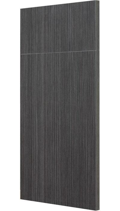 Door profiles-Thermofoil 12_0001s_0002_Salerno (Milano)_MDF_Silverstream (Linear Graphite)