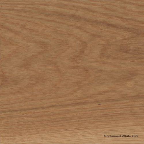 white oak edge