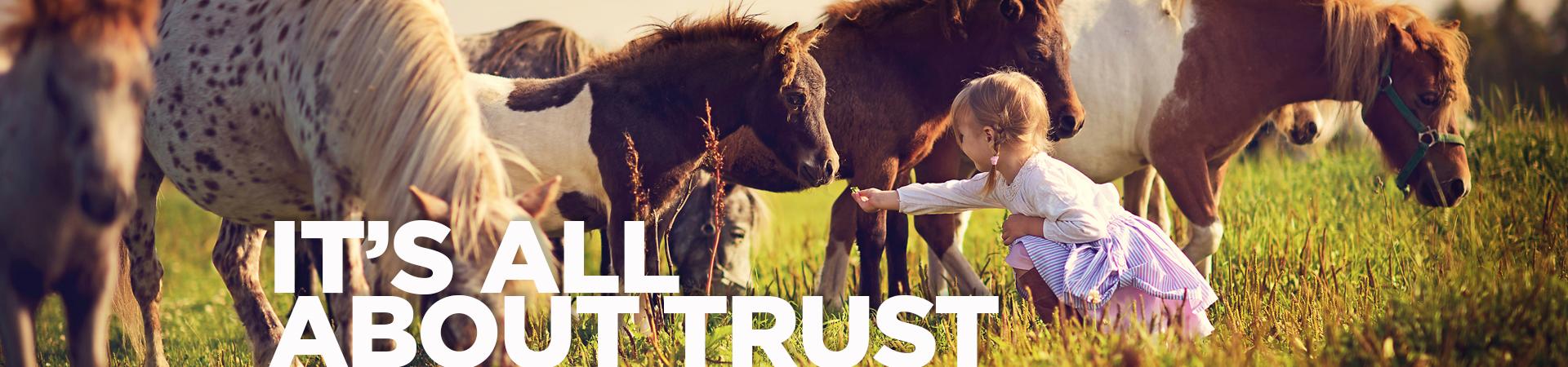 Trust E