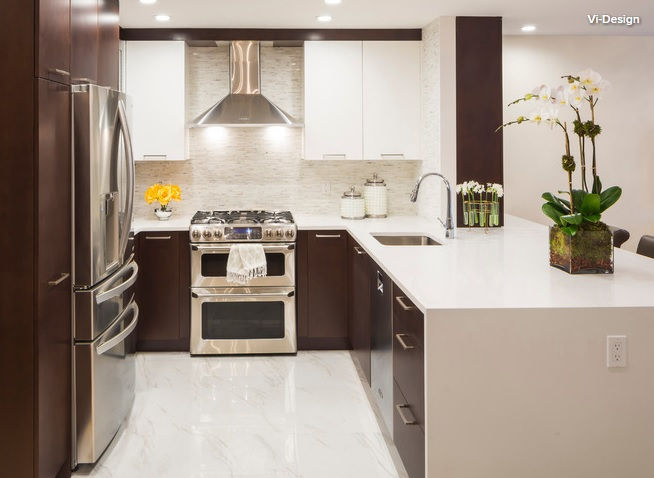 Trends kitchen expo for Kitchen design 80 square feet