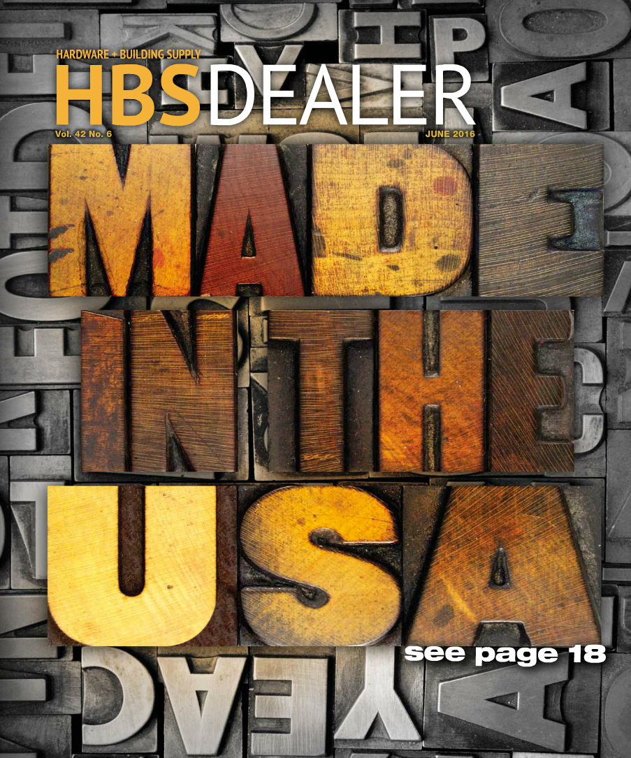 HBS cover