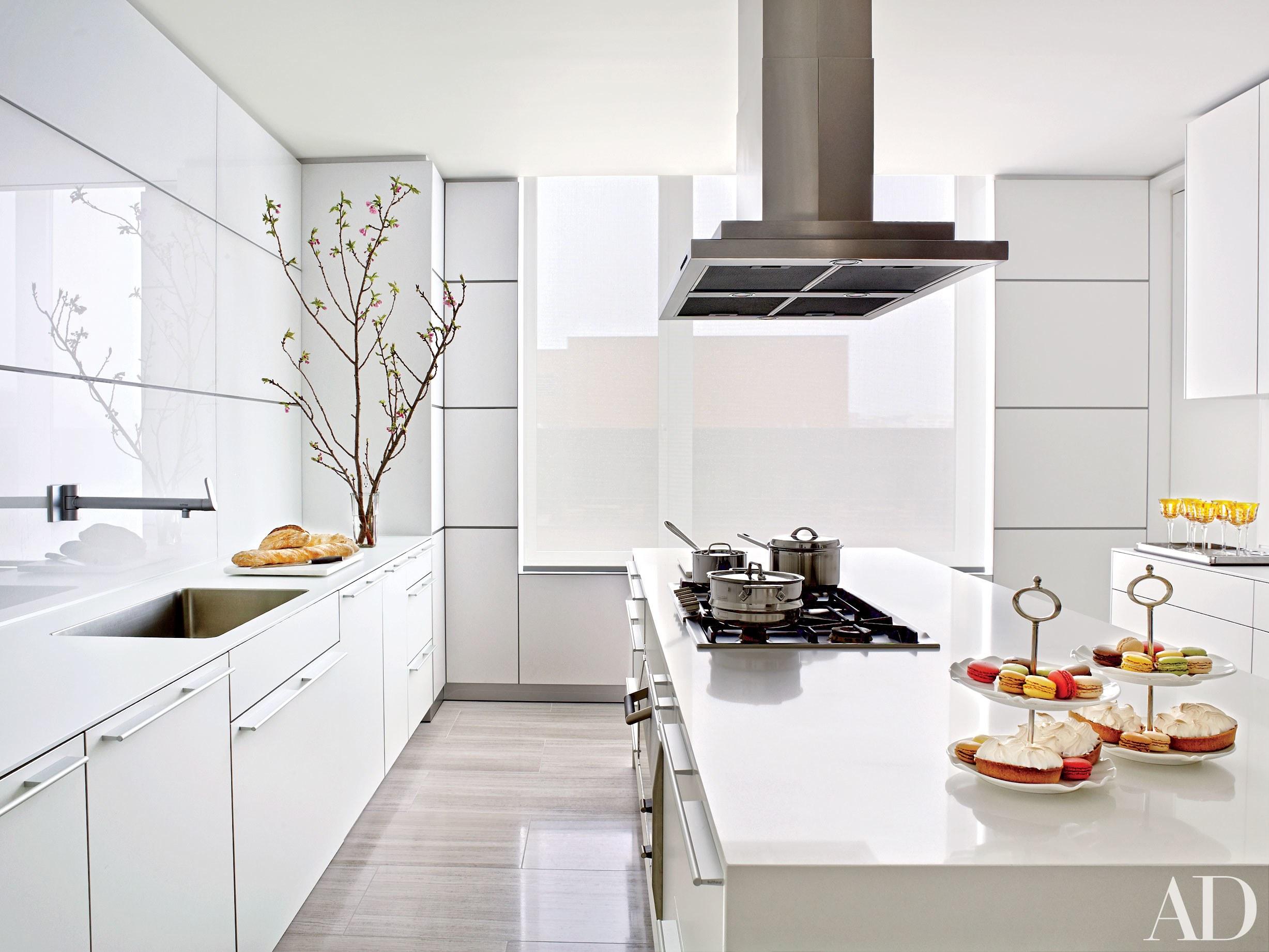 white hot kitchens…pick yours at kitchen expo!!! | kitchen expo