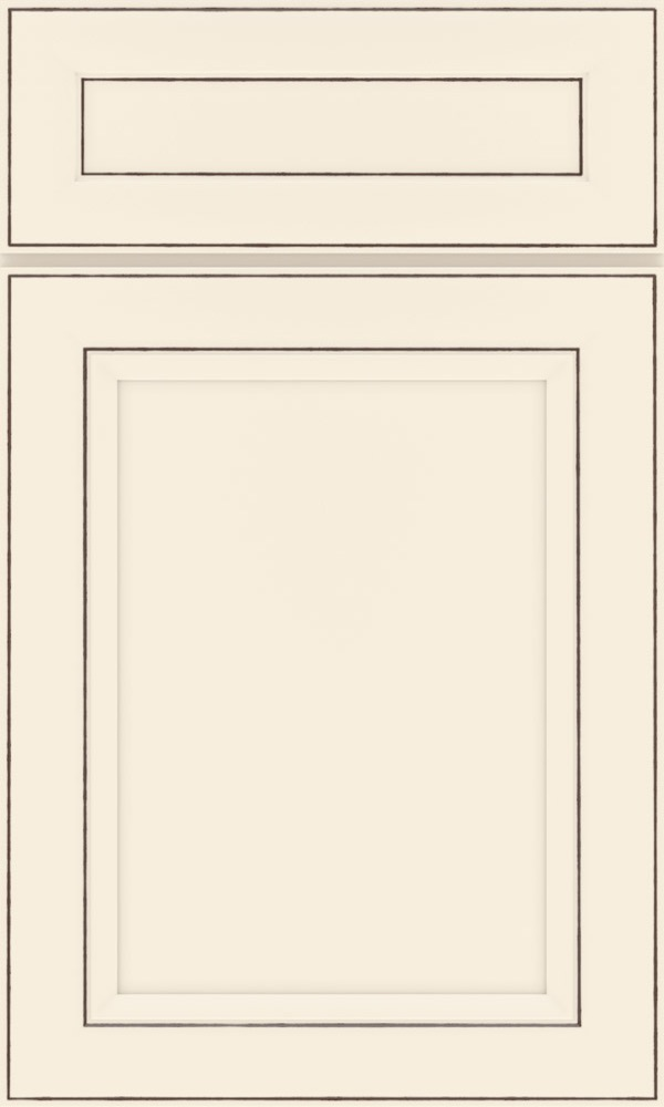 15 Aristo Overton Door - Recessed Panel
