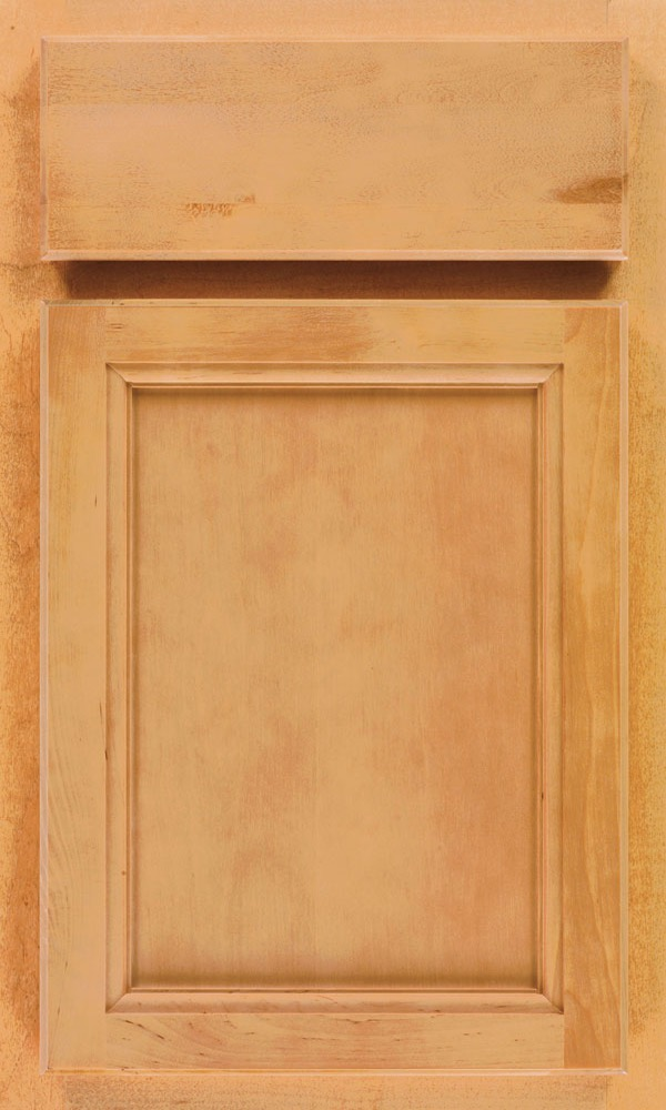 18 Aristo Sinclair Door - Recessed Panel