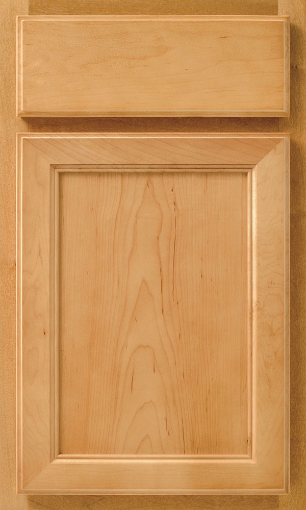 2 Aristo Avalon Door - Recessed Panel