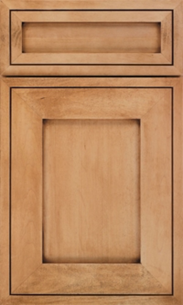 23 Decora Airedale Door - Recessed Panel