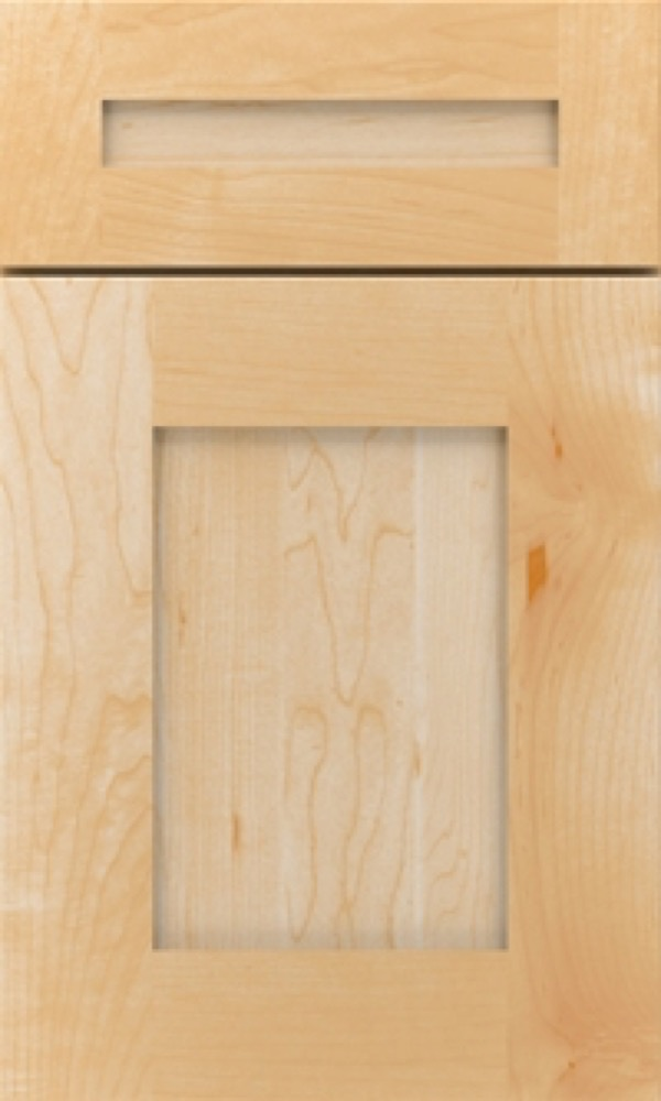 24 Decora Artisan Door - Recessed Panel