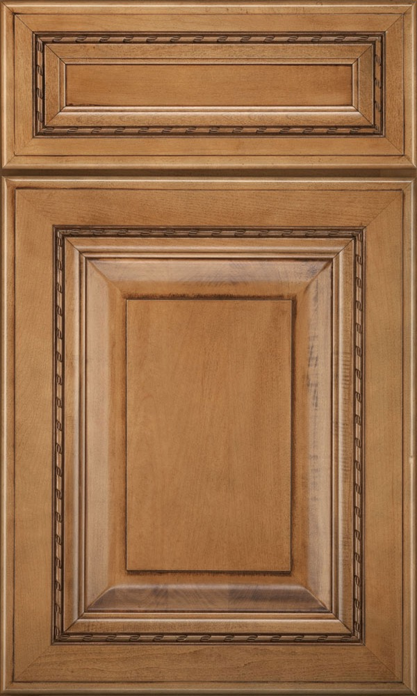 25 Decora Avignon Door - Recessed Panel