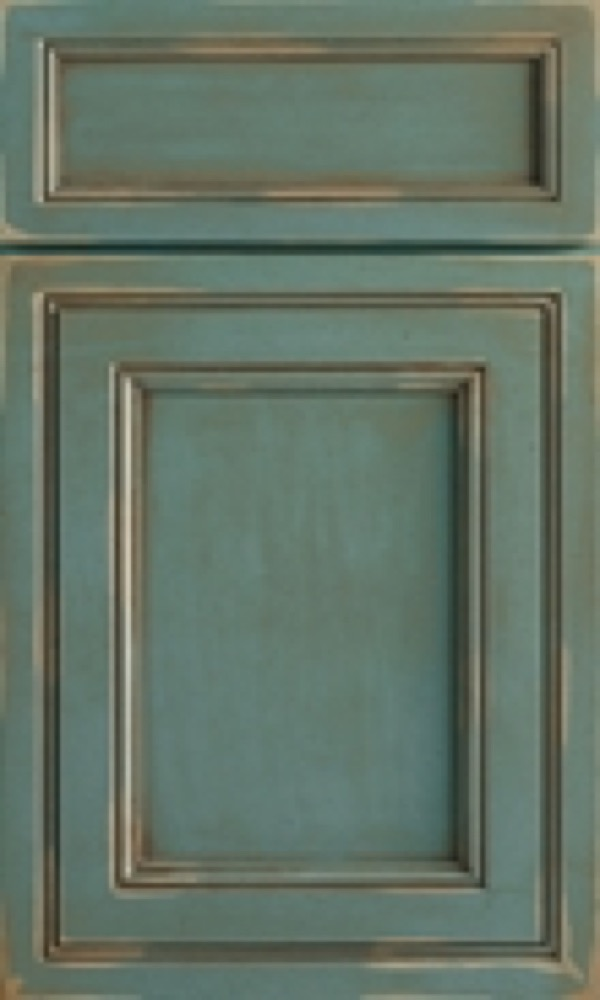 26 Decora Braydon Manor Door - Recessed Panel