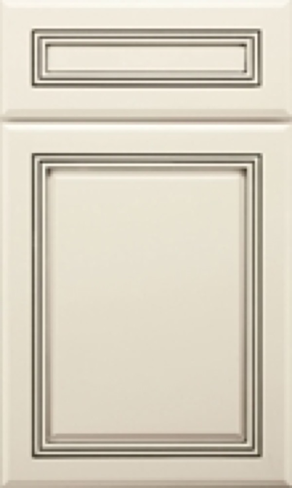 27 Decora Cambridge Door - Raised Panel