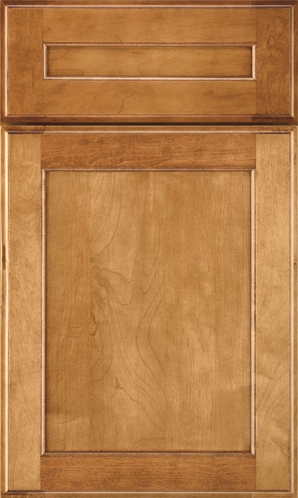 39 Decora Prescott Door - Recessed Panel