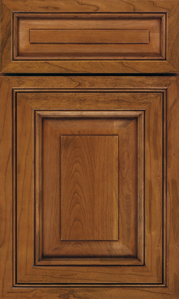 42 Decora Willshire Door - Raised Panel
