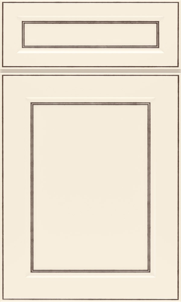 6 Aristo Durham Door - Recessed Panel