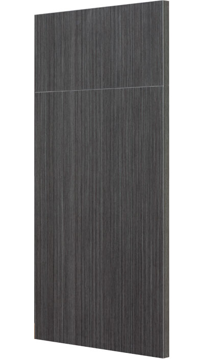 Door profiles-Thermofoil 12_0001s_0002_Salerno (Milano)_MDF_Silverstream (Linear Graphite)