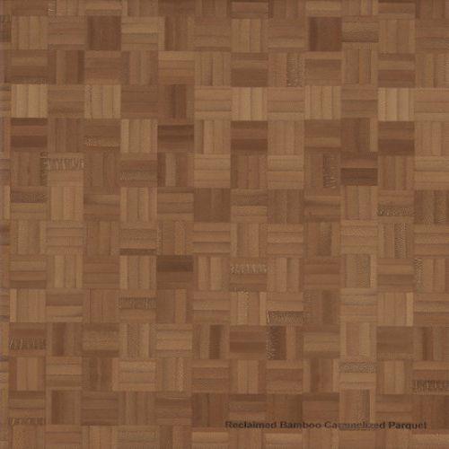 bamboo edge
