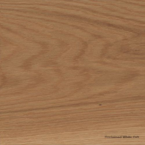 white oak edge