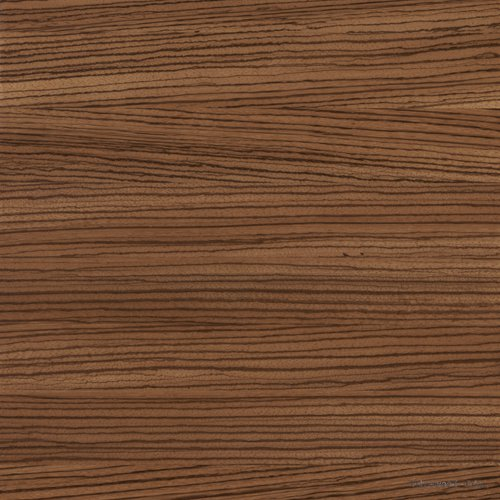 zebrawood edge